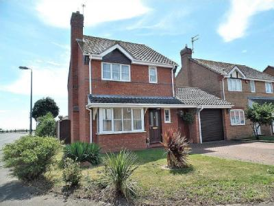 Bexhill Close, Clacton-On-Sea , CO15
