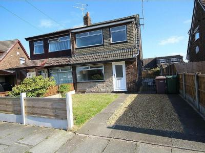 Bideford Avenue,  Sutton Leach, WA9