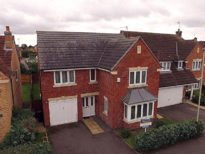 Billesdon Close, Leicester, Le3