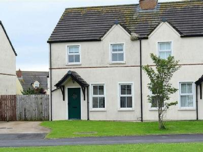 Birch Crescent, Ballyhalbert , BT22