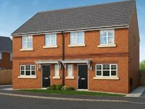 The Kellington At St Williams Place at Station Road, Birkenhead CH41