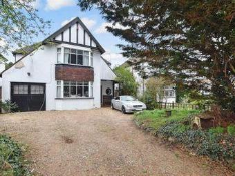 House for sale, Birling Road