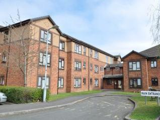 Manor House Close, Weoley Castle, Birmingham B29