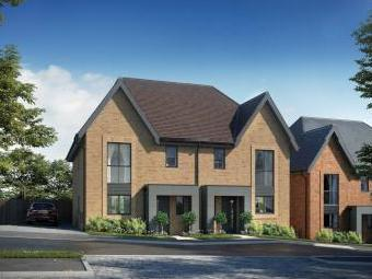 Oxford at New House Farm Drive, Birmingham B31