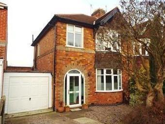 Copeland Road, Birstall, Leicester, Leicestershire Le4