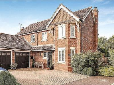 House for sale, Blackwater Way