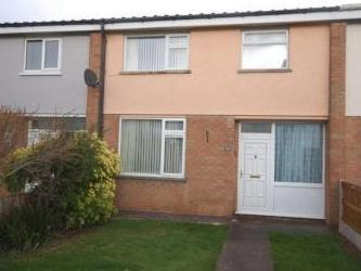 Cairns Crescent, Blacon, Chester Ch1