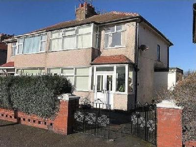 Bleasdale Avenue, Thornton-cleveleys, Fy5