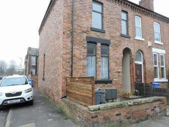 Rippingham Road, Withington, Manchester M20