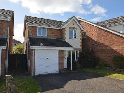 Bluebell Road, Wick St Lawrence, BS22