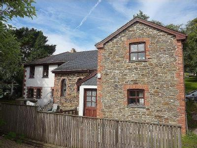 House for sale, Bodmin Hill