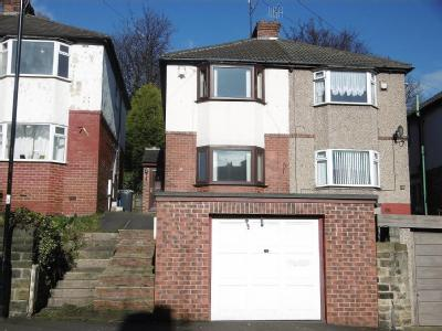 Bolsover Road, Sheffield, S5