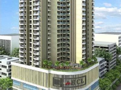 5 BHK Flat for sale, Project - Flat
