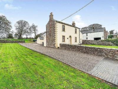 House for sale, WIGTON - Detached