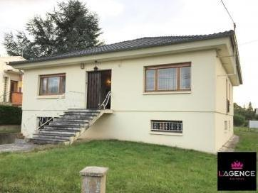 Maisons boulay moselle villas vendre boulay moselle for Appartement boulay
