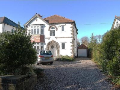 Boundary Road, West Kirby, Ch48