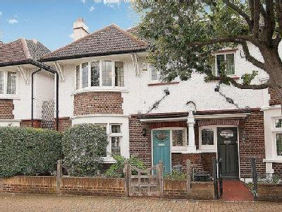Bracken Avenue, Nightingale Triangle, Balham, London SW12