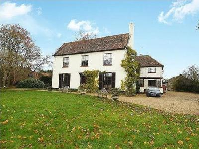 House for sale, Bramford Road - Gym