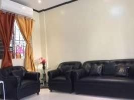 House to rent San Isidro - Furnished