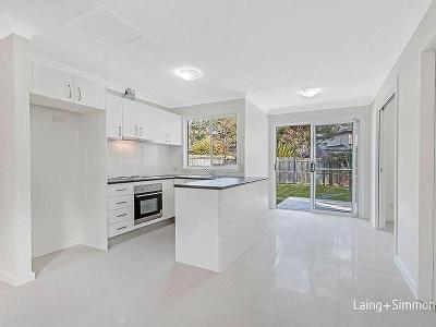 16a Greenvale Grove, Hornsby, NSW, 2077