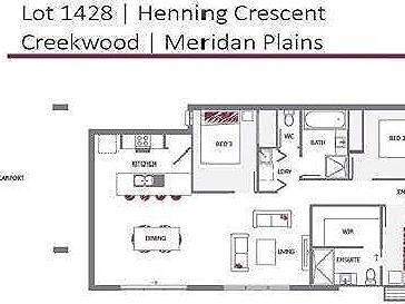 Henning Crescent - Near Beach