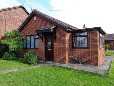 Briarbank Close, Stoke-On-Trent , ST4
