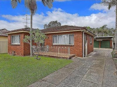 38 Kerry Crescent, Berkeley Vale, NSW, 2261