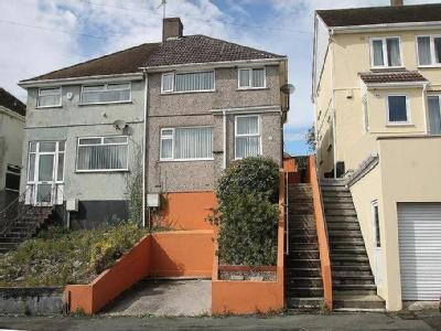Bridwell Road, Plymouth , PL5