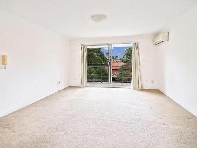 Sydney, Willoughby - Air Con