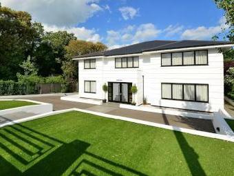 North Foreland Avenue, Broadstairs CT10