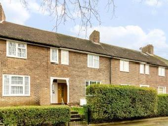 Old Bromley Road, Bromley Br1