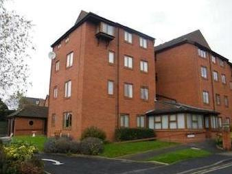 Lupton Court, The Crescent, Bromsgrove, Worcestershire B60