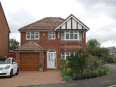 Brooklands Drive, PR3 - Detached