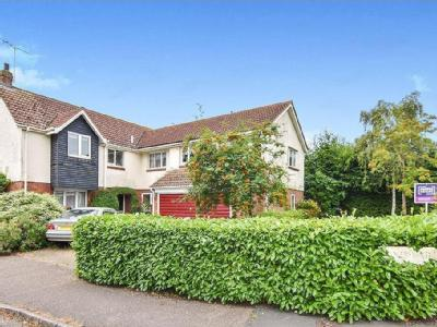 House for sale, Broughton Road