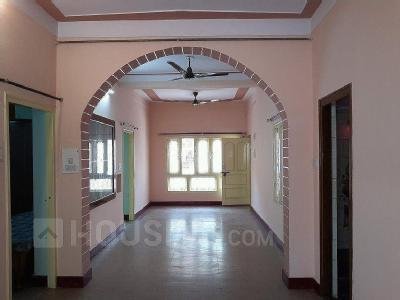 House for rent in btm layout