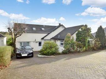 Budock Water, Falmouth - Detached
