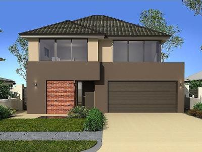 House to buy Wilson - New Build