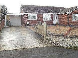 Tideswell Close, Staveley, Chesterfield, Derbyshire, S43