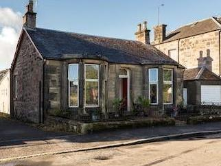 Coningsby Place, Alloa, Clackmannanshire Fk10