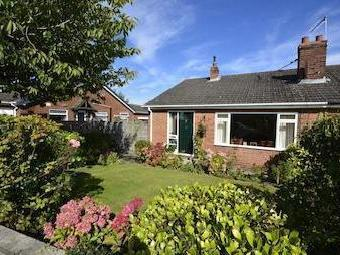 Brookside, Ashton Hayes, Chester Ch3