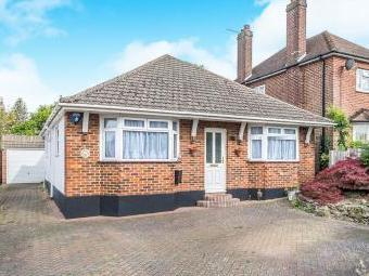 Fauchons Lane, Bearsted, Maidstone ME14