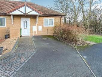 Yoden Bungalows, Blackhall Colliery, Hartlepool TS27