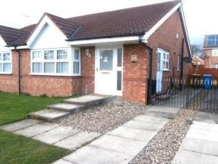 Leadhills Way, Bransholme, Hull Hu7