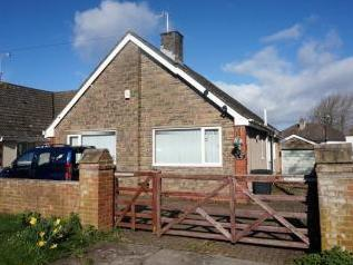 Gilslake Avenue, Brentry Bs10