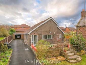 Farm Style Bungalow, Liverpool Road, Buckley Ch7