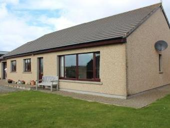 West Links, Burray KW17 - House
