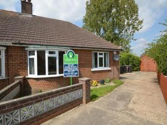 Westhall Close, Carlton-Le-Moorland, Lincoln LN5