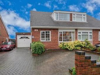 New Horse Road, Cheslyn Hay, Walsall Ws6