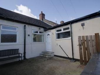 Second Street, Bradley Bungalows, Consett DH8