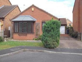 Compton Drive, Creswell, Worksop S80